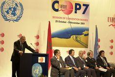 2001- Se reformula el Comercio de Emisiones
