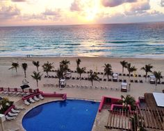 NYX HOTEL CANCUN - With OPTIONAL All-Inclusive Deals, Cancun Vacation Packages http://www.dreamtripsdepot.com