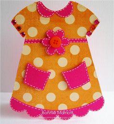 aww little girl dress