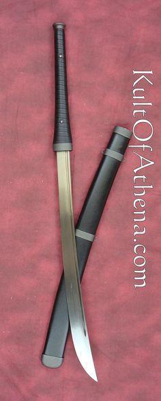 Hanwei Banshee Cutting Sword
