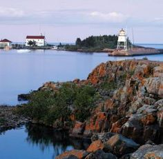 At first glance, Grand Marais looks like your average small town. It's not. (Photo by Thinkstock.com)