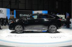 2015 lexus rx 350 black
