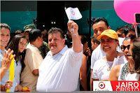 Noticias de Cúcuta: JAIRO CRISTO SE INSCRIBE COMO CANDIDATO A LA  ALCA...