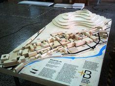 Paisaje Transversal Blog: #OlotMésB: Joc de Barri, porque la regeneración urbana también puede ser lúdica