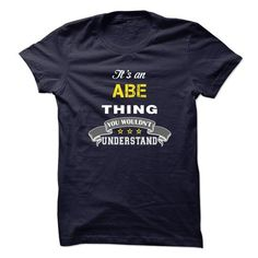 lucky ABE Buy it Now T Shirts, Hoodies. Get it now ==► https://www.sunfrog.com/LifeStyle/lucky-ABE-Buy-it-Now.html?41382