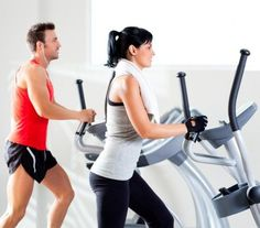 how to get a full body workout on the elliptical, more than just cardio & legs. how to increase intensity on elliptical! Lose Arm Fat, Burn Stomach Fat, Lose Weight, Best Cardio Workout, Fun Workouts, Exercise Routines, Fitness Workouts, Elliptical Trainer, Elliptical Workouts