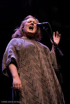 Adele sings my LIFE