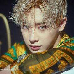 16 Best Wonho Monsta X images  3fc866ea4170