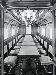 : Russian Imperial Train
