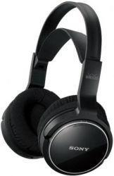 Promotie Casti Sony Wireless MDR-RF810RK