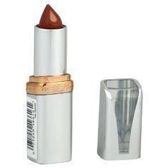 L`Oreal Paris Colour Riche Anti-Aging Serum Lipcolour, Captivating Copper, 0.13 Ounce for only $1.90
