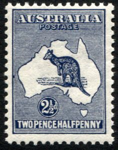 Australia 1913 SG 4 Kangaroo on Map Fine Mint SG 4 Scott 4 Die 2 Condition Fine LMM Only one post charge applied on multipule purchases Details N B Buy Stamps, Rare Stamps, Vintage Stamps, King George V, First Day Covers, Commonwealth, Mail Art, Stamp Collecting, Vintage Images