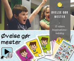 Download pædagogiske redskaber helt gratis. Hjælp til at støtte børn med ADHD, autisme, Tourette og andre diagnoser. Masser af viden til forældre og fagfolk