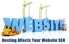 How Your Hosting Account Affects Website SEO
