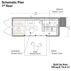 How To Build Off Grid Shipping Container House Ebook 1 Storage Container Homes, Building A Container Home, Container House Design, Cargo Container, 20ft Container, Building Costs, Building A Tiny House, Tiny House Plans, Used Shipping Containers