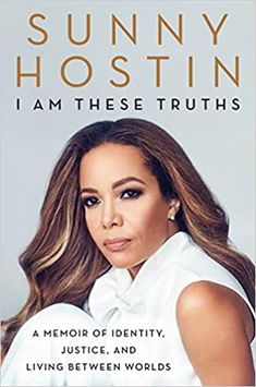 Amazon ❤ I Am These Truths: A Memoir of Identity, Justice, and Living Between Worlds