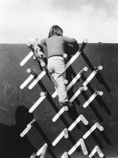 O labirinto infantil de Waldemar Cordeiro na 30ª Bienal de São Paulo | Garatujas Fantásticas