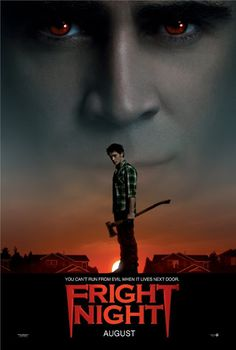 Rating : 6.4/10 ,Votes : 87,076 Movie Name : Fright Night 2011 Rated : R Runtime : 106 min Awards : 2 wins & 7 nominations. Country : USA Fright Night 2011 English 720p BRRip Full Movie Download Language: English DD5.1 Quality: 720p BluRay Size: 931mb Subtitle:... Download From Here : http://worldfree4u.cool/2017/03/13/fright-night-2011-english-720p-brrip-direct-links/