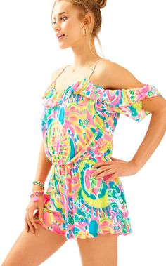 cf823a8d6923 60 Best Rompers and Playsuits images in 2019