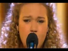 Rion Paige - Born This Way - The X Factor USA 2013 2nd Performance (Top13) - so inspiring!