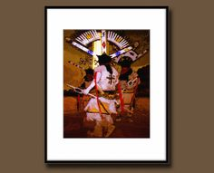 Two Suns:Pow Wow-Apache Gaan Dancers-New Mexico Art-Photo-Photography-Southwest Art-Apache-Native American-Gift-Wall Art-Decor-Timeless-Soul