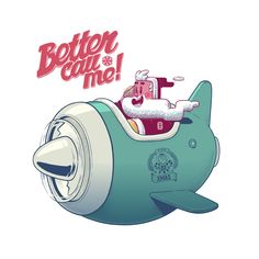 Better Call Me! on Behance
