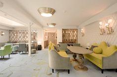Hotel Thoumieux HOSPEDAGEM FASHION EM PARIS