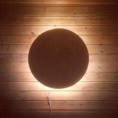 #homemade #lamp #diy #neededanightlight #woodwork #plywood #eclipse #homemadestuff #industrialdesign #design #development by industrial_design_haugaland