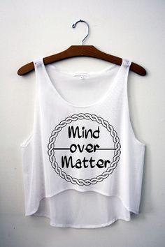 Mind over Matter – Hipster Tops