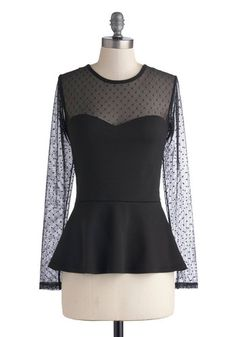 Lost in a Melody Top, #ModCloth sz xl 49.99