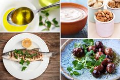 Benefits of the Mediterranean Diet - pin now, read later