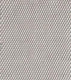 MASINFINITO CASA - Alfombra Dash & Albert Two Tone Rope Platinum, Ivory - Interiores / Exteriores