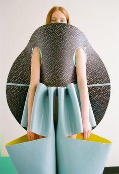 awesome Valeska Jasso: geometría y diseño