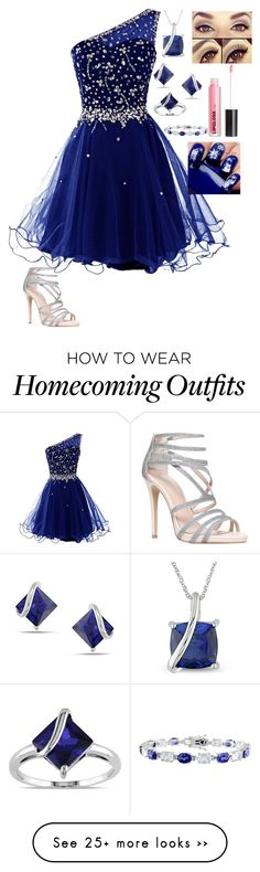 """Winter Dance"" by dragongirl145 on Polyvore featuring Miadora, Ice, Carvela and H&M"