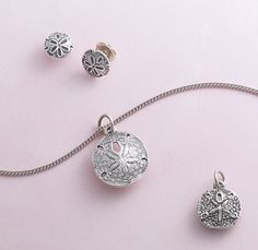 Sand Dollars from #jamesavery