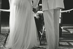 Casamento em Búzios, Pousada Praia da Tartaruga : Michele e Guilherme