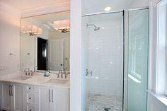 Woodside - traditional - bathroom - new york - Shawna Feeley Interiors