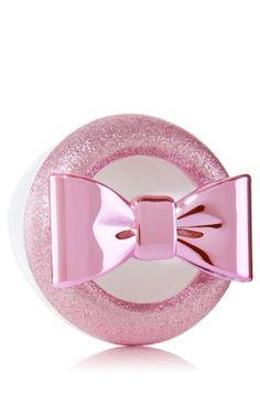 Pink Bow Scentportable - Slatkin & Co. - Bath & Body Works