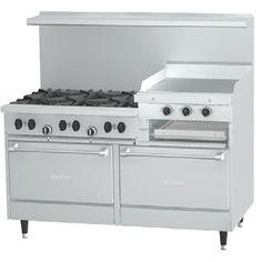 Ummmm ... Amazing stove!