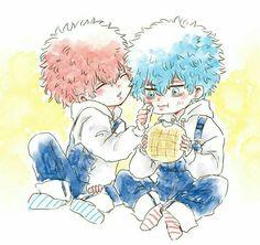 Fanarts Anime, Anime Films, Anime Chibi, Kawaii Anime, Anime Characters, Tokyo Ravens, Cute Anime Guys, Anime Love, Otaku Anime