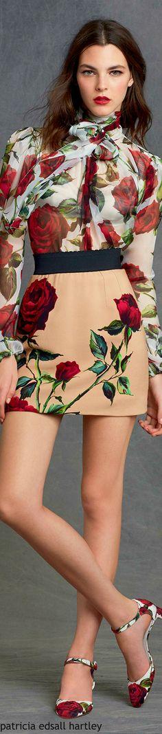 Dolce & Gabbana - Winter 2016