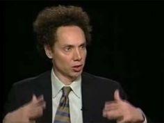 Malcolm Gladwell (2005) - Blink