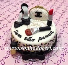 bolos decorados com pasta americana tipo perua - Pesquisa Google