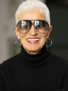 Rados Protic, style story, style icon, New York apartment, Porche sunglasses, aviators / Garance Doré