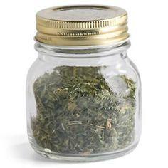 The Container Store > Quattro Stagioni Spice Jar