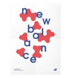 New Balance Print
