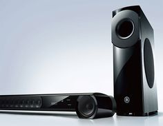 Yamaha YSP-3300 Sound Projector