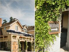 DeLille Cellars in Woodinville Wine Country - one of my favorite wedding venues!