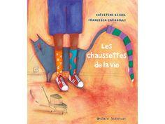 Dès 5 ans : Les Chaussettes de la vie