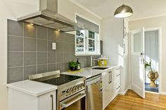Styling by Places and Graces. Photos courtesy of Harcourts. Kitchens, Kitchen Cabinets, House Design, Style Inspiration, House Styles, Places, Room, Photos, Ideas
